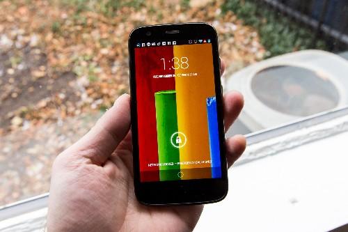 Moto G Review: Motorola Bridges The Gap Between Cheap And Good In Smartphones