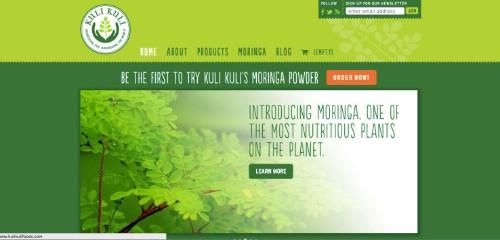 西アフリカ産モリンガを世界のスーパーフードに育てたいKuli Kuliが$350K++を調達