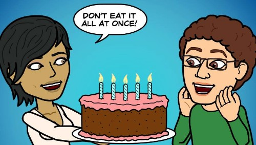 Bitstrips Confirms $3M Series A From Horizons, Sees 30M Avatars Created In Two Months
