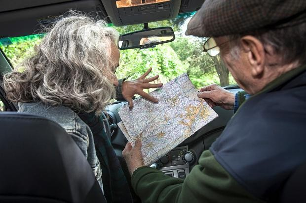 Transportation Department Looks To Regulate Navigation Apps