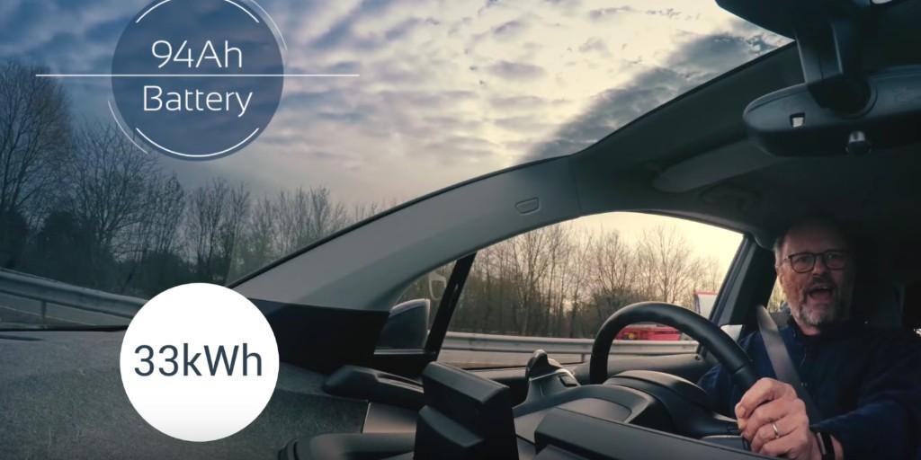 The Future of Cars - Magazine cover