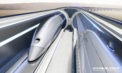 Hyperloop Transportation Technologies signs first cross-state deal in the U.S.
