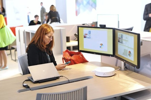 Estimote, Knoll Partner To Bring iBeacons Into Office Space Planning