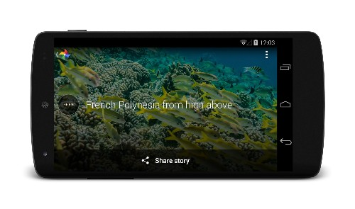 Google+ Stories And Movies Offer More Reasons To House Your Media With Google