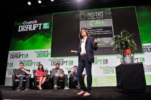 The Final 6 Disrupt SF Startups: Cota, Dryft, Fates Forever, Layer, Regalii And Soil IQ