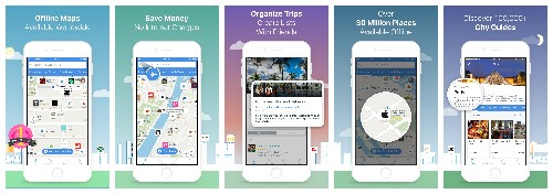 Citymaps Updates App With A Slew Of New Features