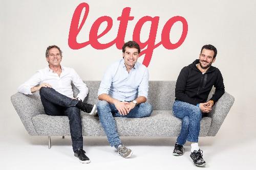 Letgo raises $175 million for its used goods marketplace