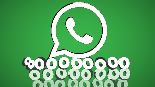 What's Up With WhatsApp's Monthly Active User Numbers?
