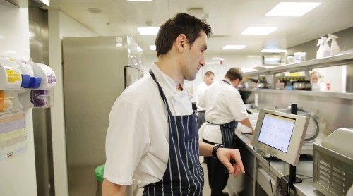 Winnow Scores Seed Funding For Its Food Waste Smart Meter
