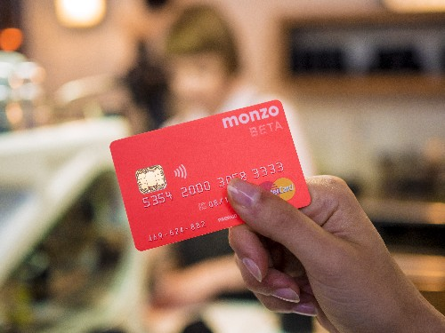 Monzo, a UK digital-only bank, is closing in on new funding led by US-based Thrive Capital