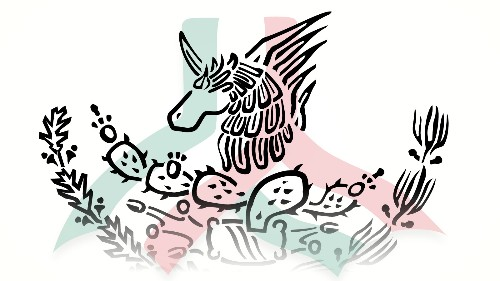 The Next Great Startup Will Be A 'Unicornio'