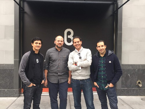 Four Nest Alums Are Opening A Retail Store To Sell Trendy Tech Gadgets