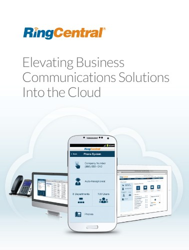 Sequoia- And Khosla-Backed Cloud Phone Company RingCentral Files For $100M IPO