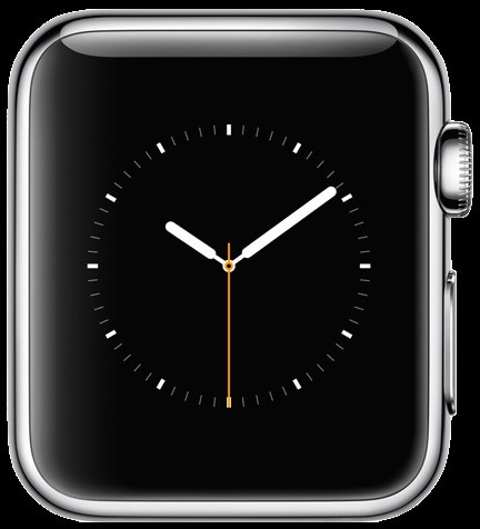 Apple Watch - copertina
