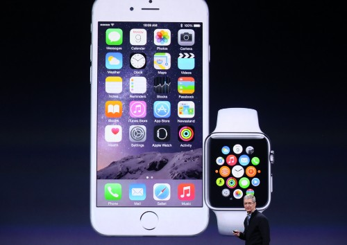 PSA: iOS 8.2 Comes With An Apple Watch App You Can't Delete
