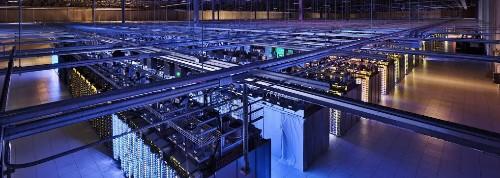 Google Cloud Platform Gets SSD Persistent Disks And HTTP Load Balancing