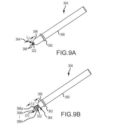 Apple Looking Into A Smart Stylus With Light- And Motion-Sensing Powers