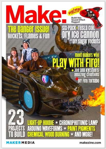diy - Magazine cover