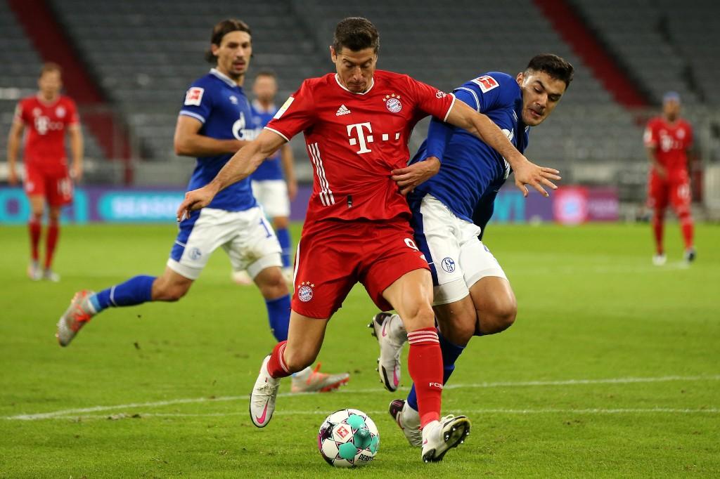 World Soccer Gossip: Liverpool's latest centre-back target, Arsenal outgoings - World Soccer