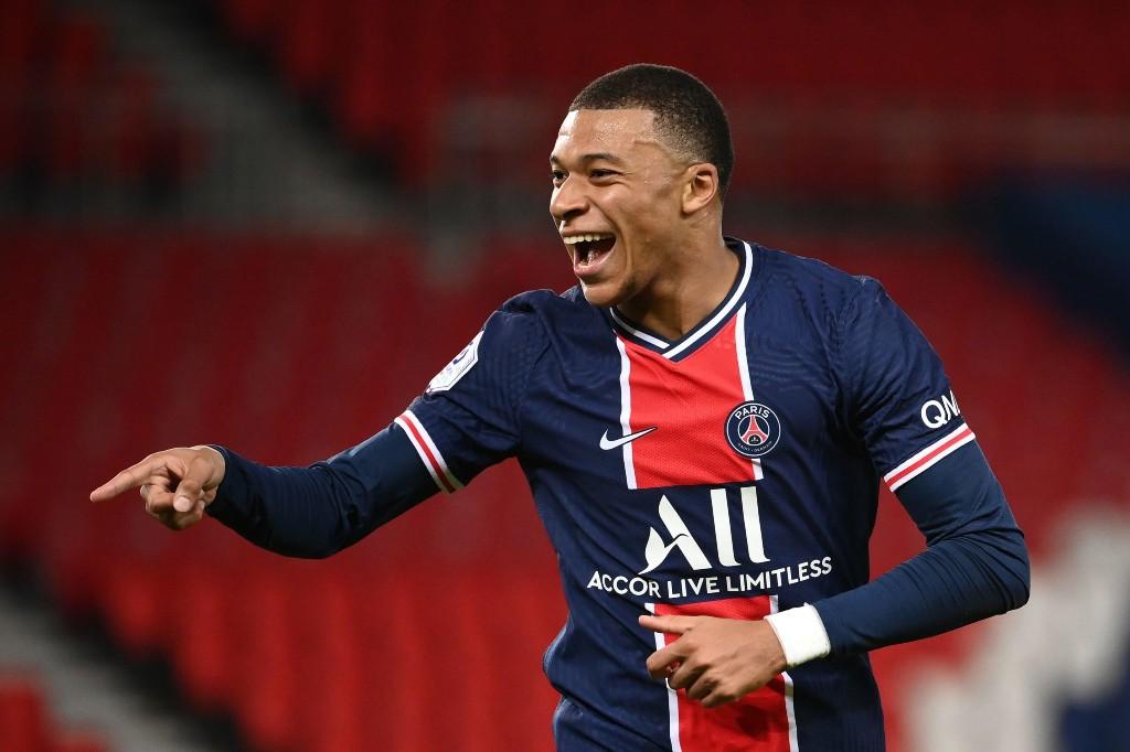 World Soccer Gossip: Kylian Mbappe eyes move to a 'big club' - World Soccer