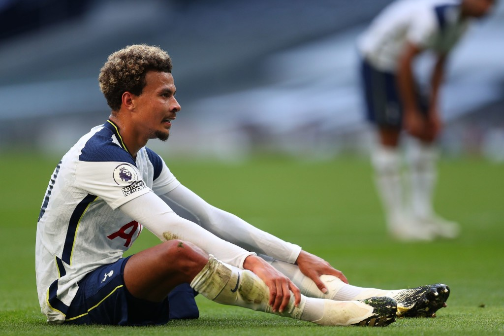 World Soccer Gossip: Alli to PSG; Who's in the race for Brewster? - World Soccer