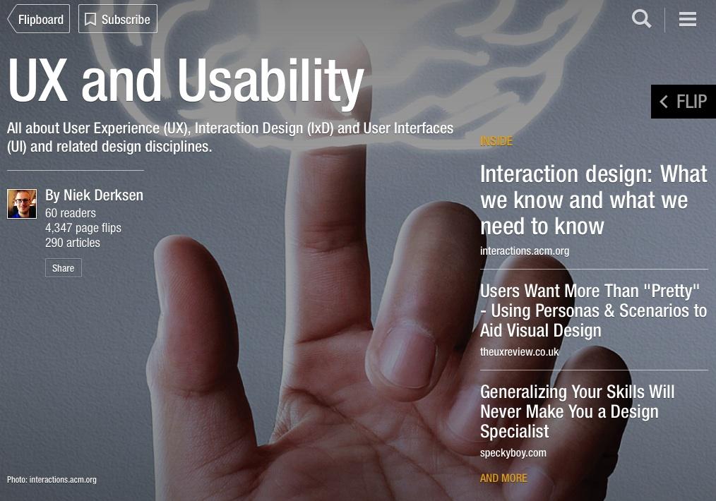 UXusability