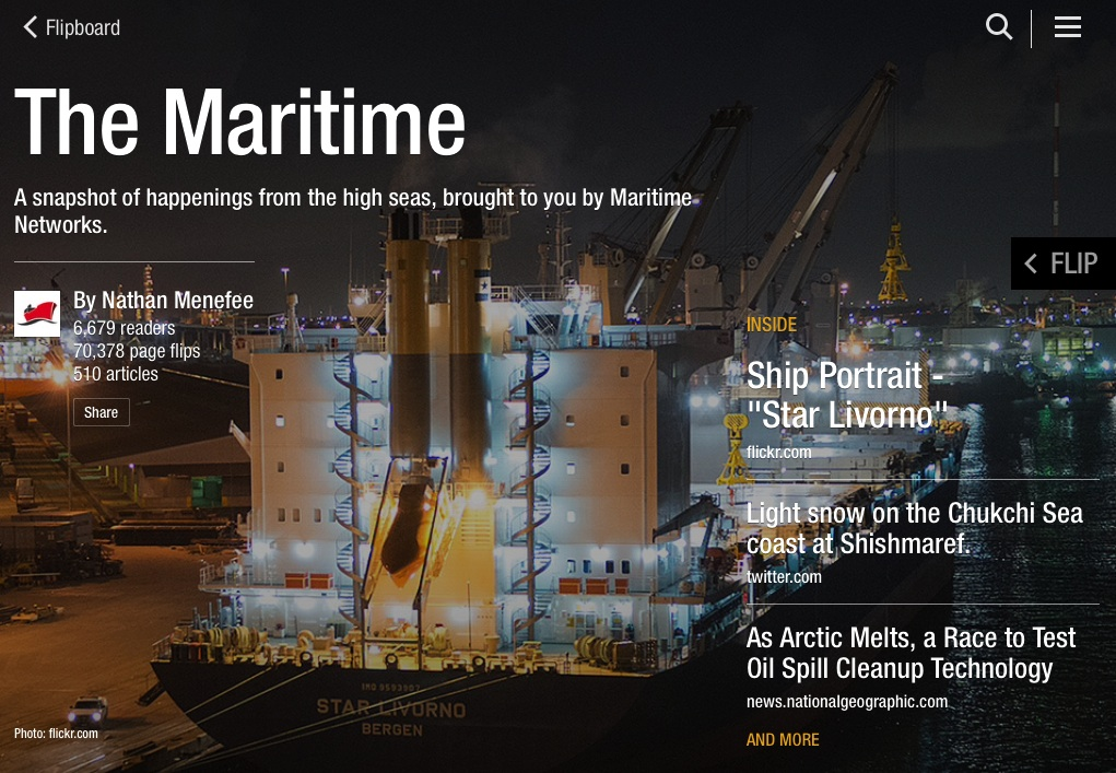 themaritimemag