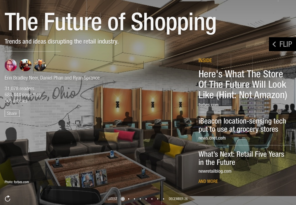 FutureofShopping