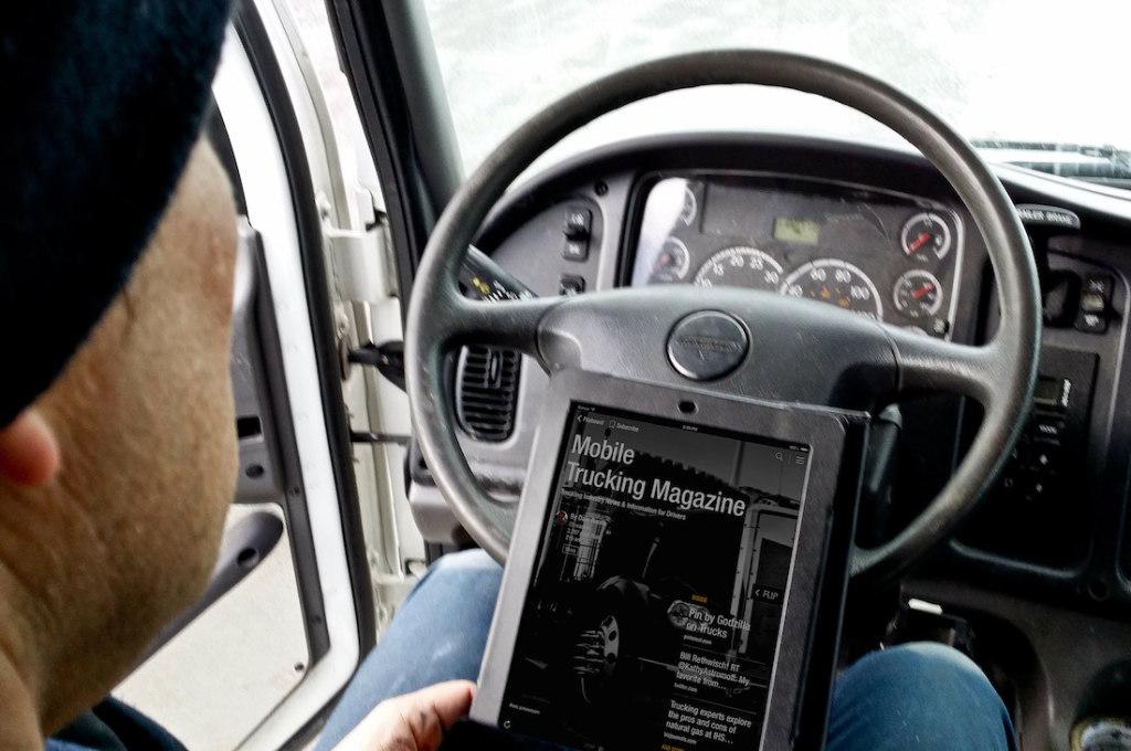 MobileTrucking