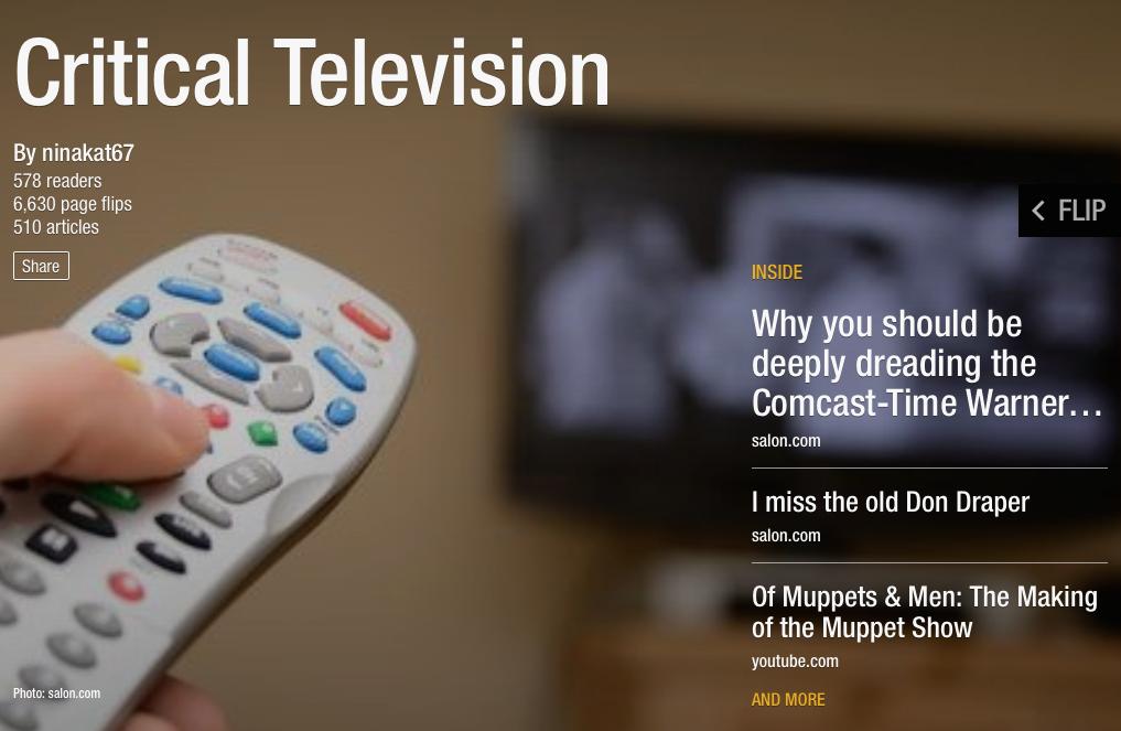 criticaltelevision