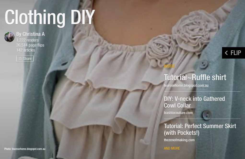 clothingdiy
