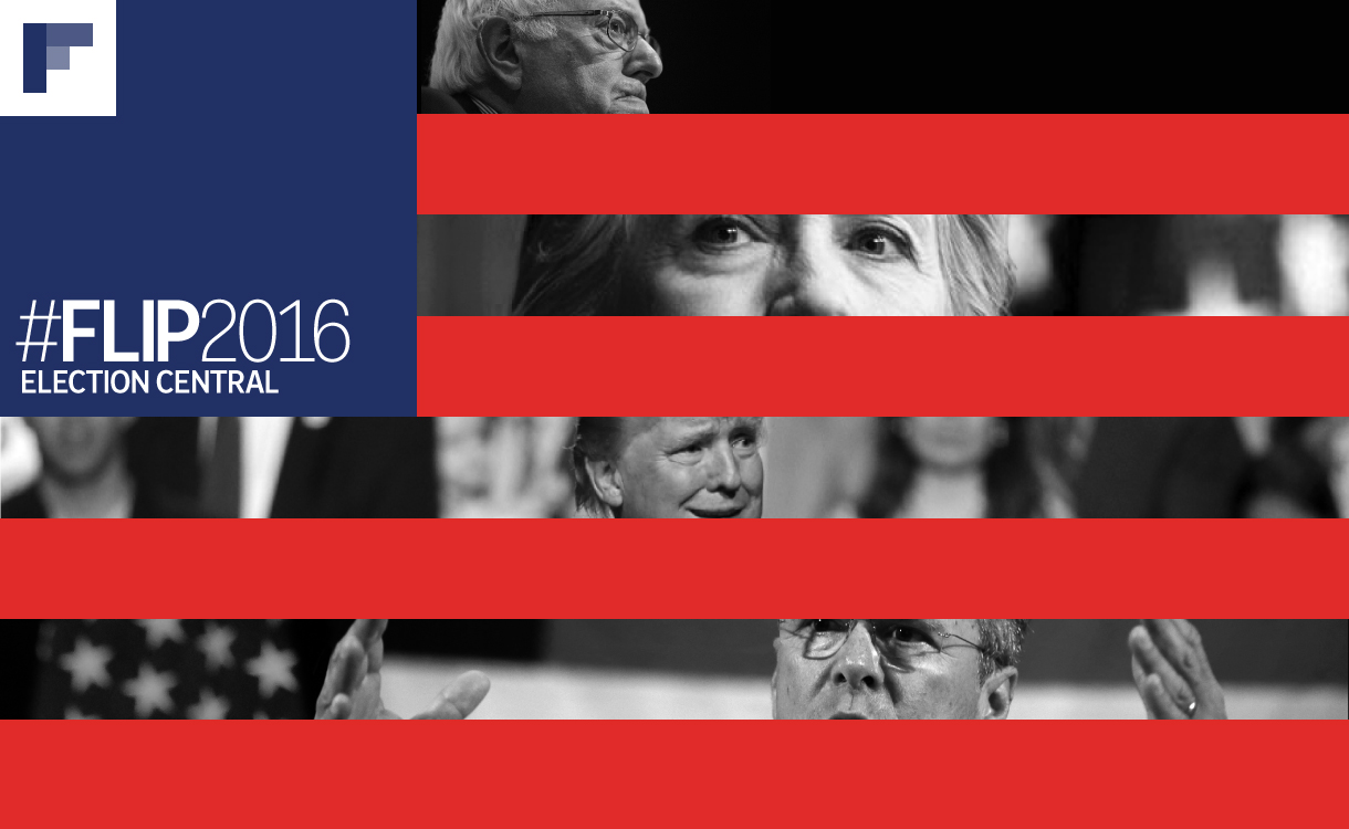 2016 Election Central Flipboard