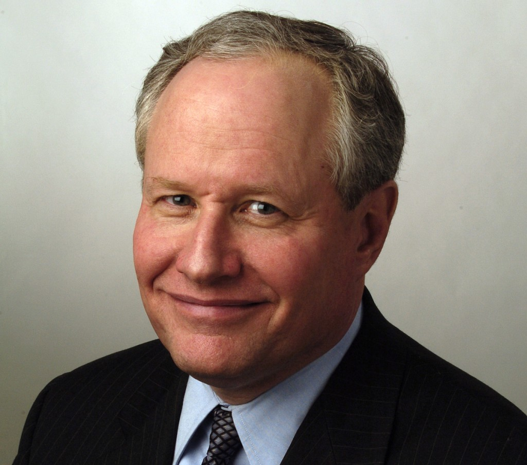 William Kristol, Editor, The Weekly Standard