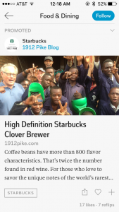 Starbucks-PromotedStory