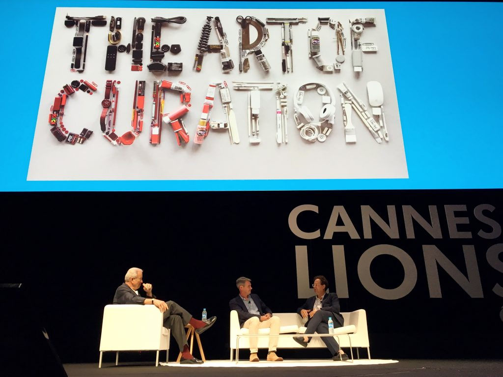 CanneLions-ArtOfCuration