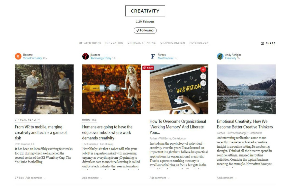 creativity-topic-on-flipboard
