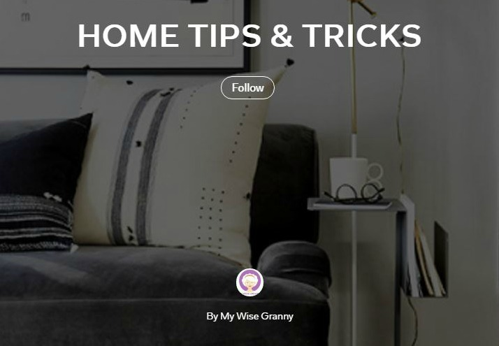 home-tips-and-tricks