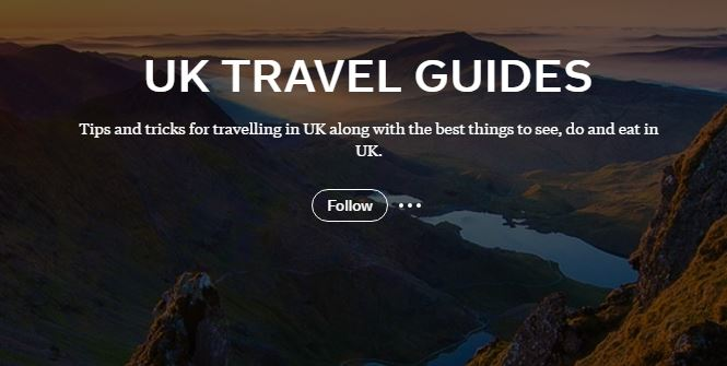 Handluggageonly-UK-Travel-Guide Flipboard Magazine