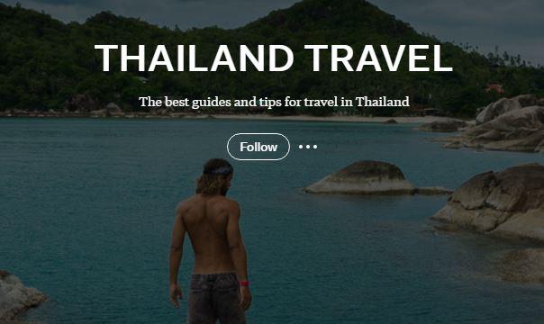Jackson-Groves-Thailand Flipboard Magazine