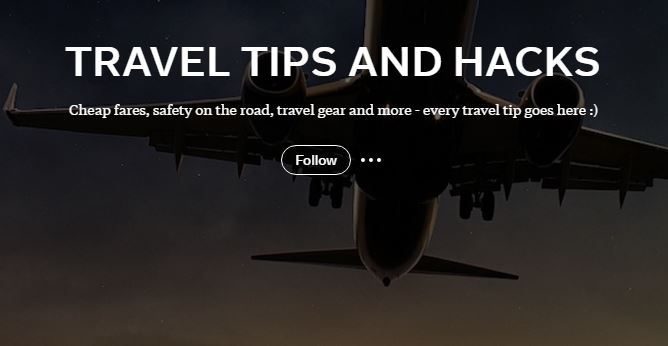 WanderwithJo-Travel-tips-and-hacks Flipboard Magazine