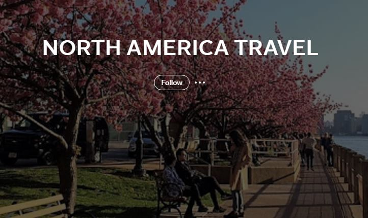 WhatAliSees-North-America-Travels Flipboard Magazine