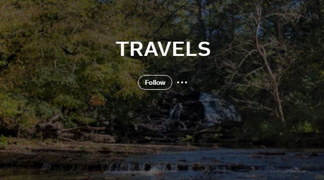 WhatAliSees-travels Flipboard Magazine