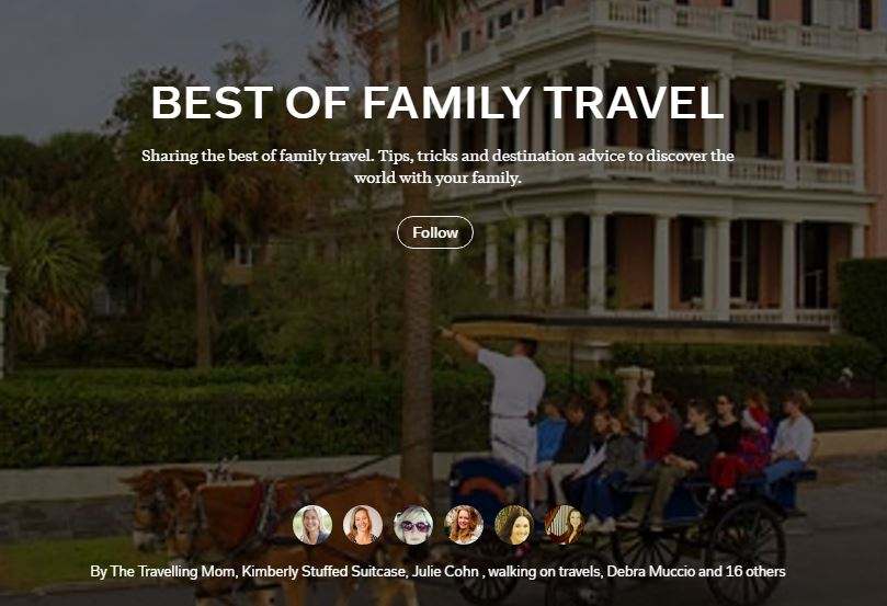Best-of-Family-Travel Collaborative Flipboard Magazine