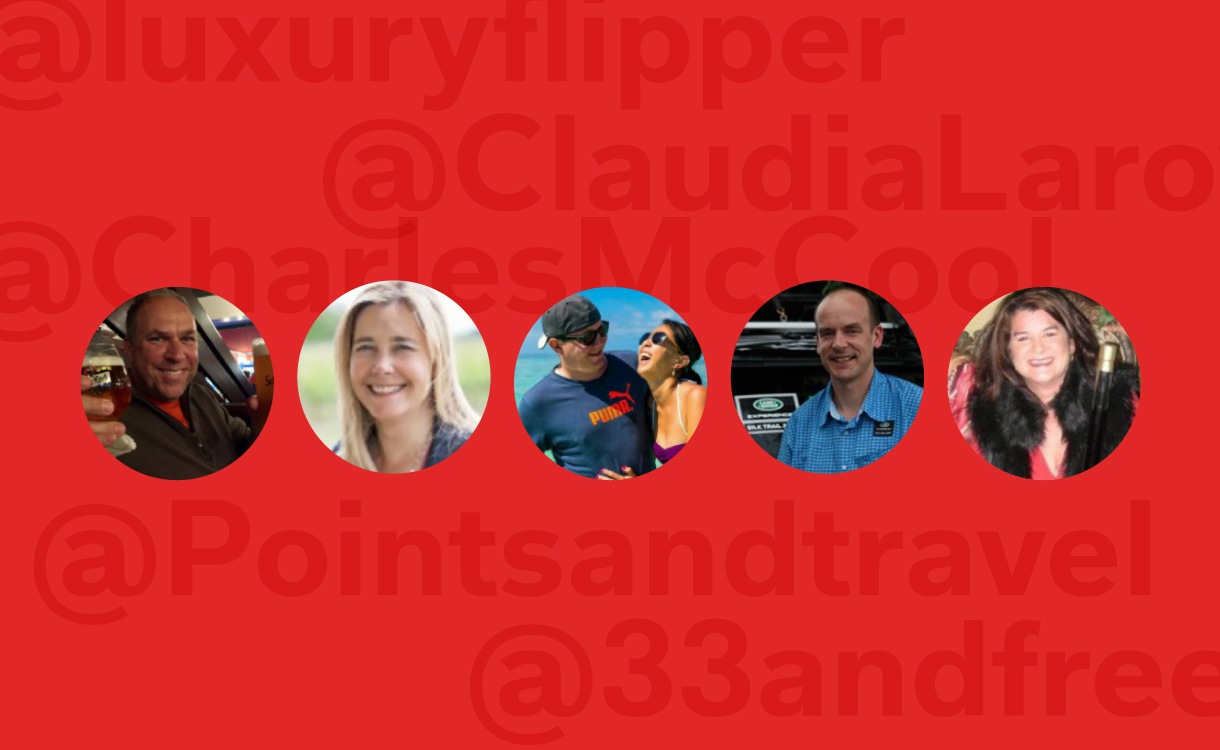 5 Terrific Travel Bloggers You Should Follow on Flipboard
