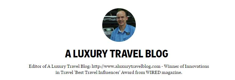 A-luxury-Travel-Blog on Flipboard