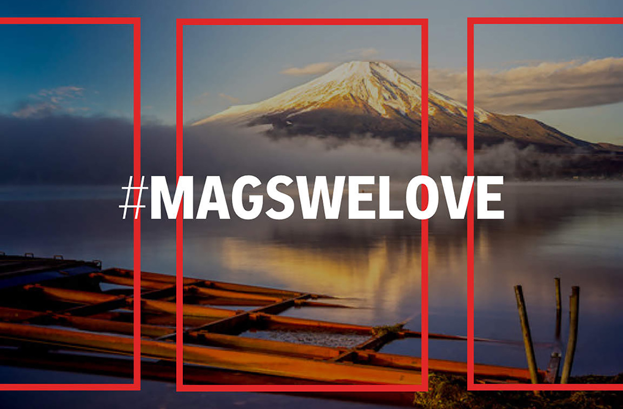 From the Future of VR to Extreme Weather, 50 #MagsWeLove from 2017