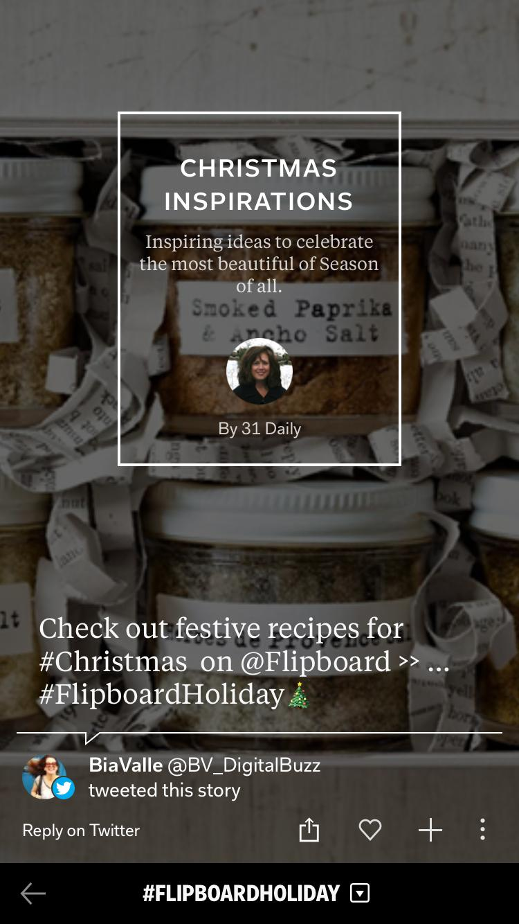 #FlipboardHoliday on Twitter