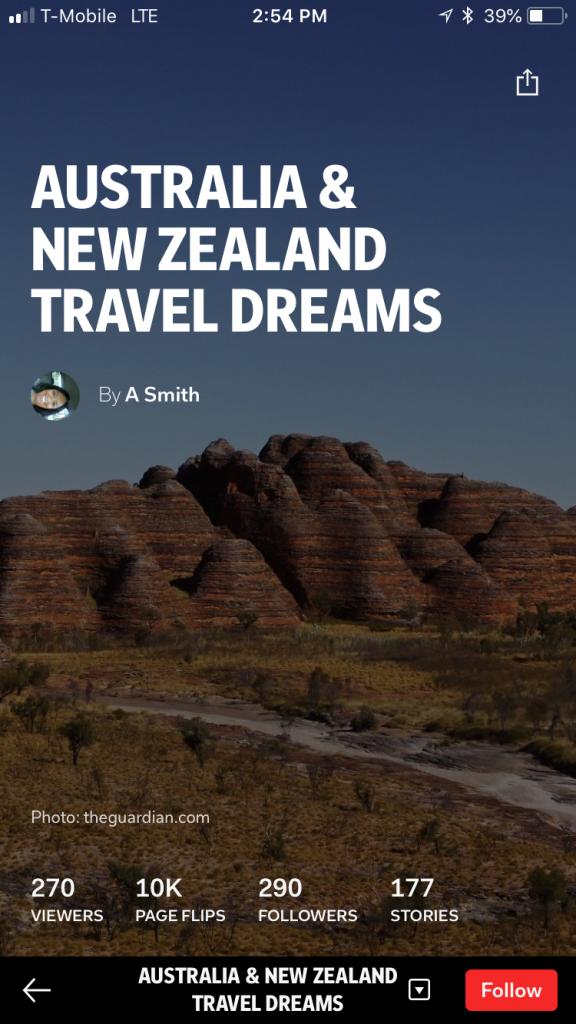 Travel Dreams Magazine on Flipboard