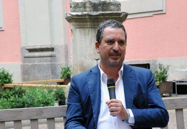 Spotlight intervista Ludovico-Solima