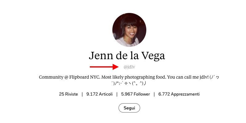profilo-flipboard-username